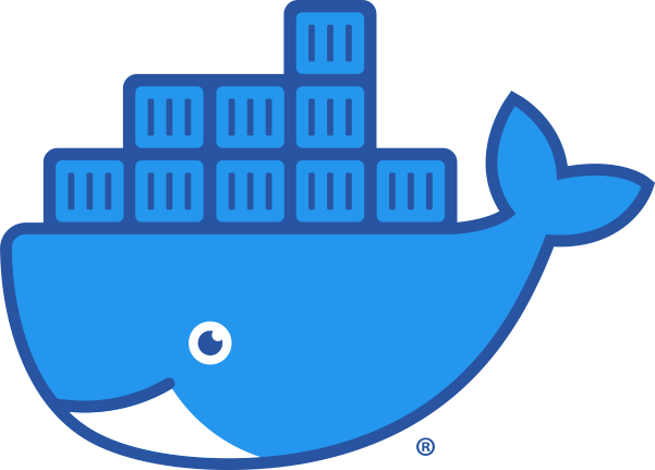 Docker and the Docker logo are trademarks or registered trademarks of Docker, Inc.